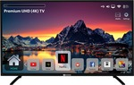 Kodak XSMART 140cm (55 inch) Ultra HD (4K) LED Smart TV  (55UHDXSMART)