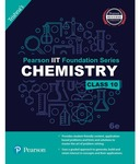 Pearson IIT Foundation Chemistry Class 10  (English, Paperback, Trishna's)