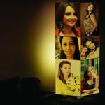 GiftCart.com: Flat 150 OFF on Personalized Glowing Tower Lamp through RuPay card