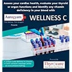 Thyrocare Healthcare Packages starting Rs.50 : Upto 75% Off