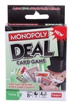 Funskool Monopoly Deal Card Game- Rs  149  [ 40 %  off   ] @  amazon