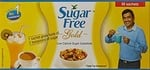 Sugar Free Gold Sachet - 0.75 g (Pack of 50 Sachets)- Rs  45  [ 38 %  off   ] @  amazon