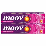 Moov Ointment - 50 g (Pack of 2) (per piece 74)