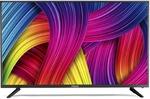 MarQ by Flipkart InnoView 109cm (43 inch) Full HD LED TV  (43DAFHD)