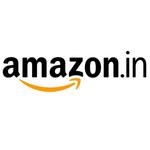 Amazon - 10% cashback up to ₹50 using BHIM UPI or RuPay cards.