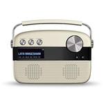 Saregama Carvaan Bluetooth music player + Extra Rs.300 off