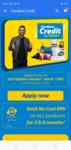 Free Rs.200 Flipkart Voucher on Cardless Credit by Flipkart