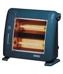 Usha SH 3508H microfiber 800W Steam Heater, 2 Quart(Black)