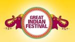 Amazon great Indian festival from 24th-28th october