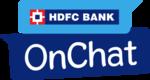 HDFC On Chat Offer for November ( 1- 30 November )