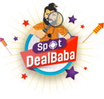 [Contest] Spot DealBaba is Back (15th & 16th)