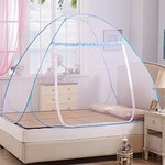 mosquito net foldable
