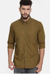 Upto 80% Off On Indian Terrain Casual Shirts