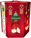 50% Off On B Natural Festive Delights Lantern Gift Pack, 3L, Festive Delight, 3L,Gift Pack, 2L (pentry)