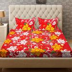 Bombay Dyeing Bedsheets minimum 50% off