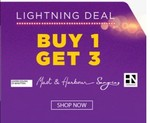 Buy 1 Get 3 Free (UCB, Mast & Harbour, Sangria, Here & Now)