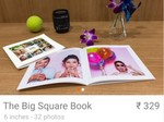 32 pages photo album worth rs.369 @free