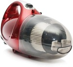 IndoSkyAsia Vacuum Cleaner Home & Car Washer  (Red)