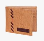 82% Off On original Tan Leather Wallet From 253