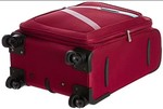 Safari Polyester 54.5 cms Red Softsided Carry-On (Greater)  at 1805/-