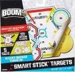small Loot: Mattel BOOMco. Smart Stick Target (last loot 110)