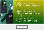 Arrow Men's Clothing at Flat 80% off