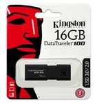 Kingston 3.0 16 GB pen drive @ 242 on Tatacliq