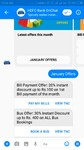 [ Upcoming ] HDFC On Chat Offer For January