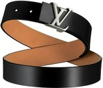 Genuine Leather Belts.