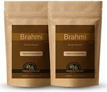 Herb Essential Pure Brahmi Powder 50g (Pack of 2) at Rs.104  Lightning Deal