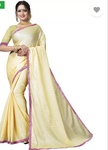 Sarees upto 87% off starting from 197