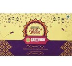 [buy fast ; lowest] Sattviko Elite Gift Box (Paan Raisin, Gur Chana and Ajwaini Flax Seed)