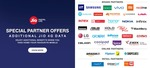Jio GIGAFIBER MEGA launch  live in 1100 cities