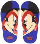 Disney Kids Footwear @ 50% Off