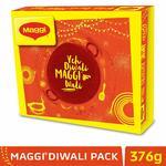 Maggi Festive Gift Pack, 376 gms (pantry)