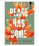 Peace has come (Hardcover)