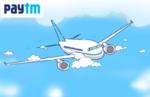 Flat 20% Cashback upto 1000 on Flight & Bus Bookings on Paytm