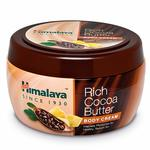28% off on Himalaya Rich Cocoa Butter Body Cream, 200ml with 10% Subscribe & Save coupon