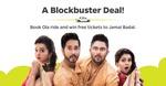 Ola Hyderabad : Win tickets to the film Jamai Badal