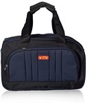 Ideal® Air Bag BM 20 inch 35 Litres Blue and Black Travel Bag