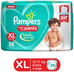 Flat 30% Off On Pampers Diaper Pants
