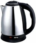 Electric kettle 1.8 L @406 Rs