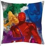 Cushion Covers upto 90% off from Rs. 71/-