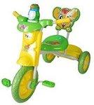 Toyhouse Penguin Tricycle, Yellow