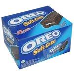 Shopnjazz Oreo Soft Cake (192 g)-Pack of 12