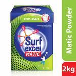 Surf Excel Matic Top Load Detergent Powder (Carton)