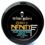 UrbanGabru Zero to Infinity Hair Wax for Strong Hold and Volume, 100 g