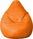 CaddyFull XL Bean Bag Cover (Orange)