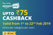 Recharges & Bill Payments upto 100% Cashback (FEB Offers All at one place)