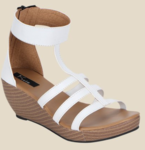 Upto 86% Off On Womens Footwear : Starts 209 (Sandals, Shoes, Booties, Casual Shoes, Thong & More)